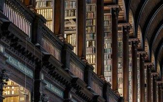 7 bibliotecas para conhecer ao planejar uma viagem