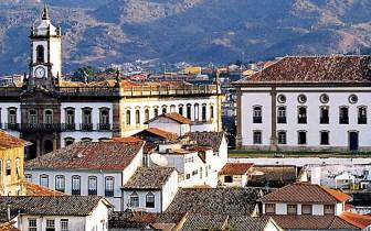 Os melhores locais de Ouro Preto para visitar