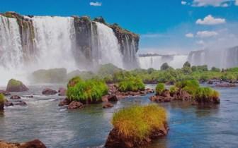 Dicas para uma viagem em família para Foz do Iguaçu