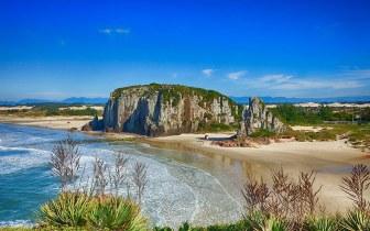 Praias do Rio Grande do Sul para passar um final de semana