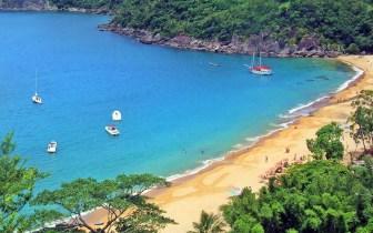 As melhores praias, trilhas e cachoeiras de Ilhabela-SP