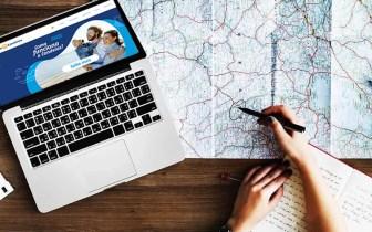 Dicas para organizar uma viagem internacional