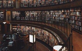 Paixão por livros? Conheça as livrarias mais bonitas do mundo