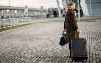 Dicas para mulheres que viajam sozinhas a trabalho