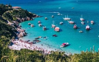 10 praias brasileiras para passar o verão