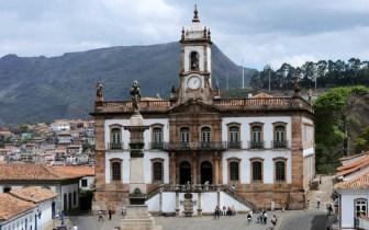 10 cidades em Minas Gerais para conhecer