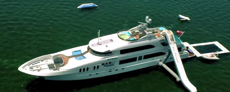 Yacht accesories