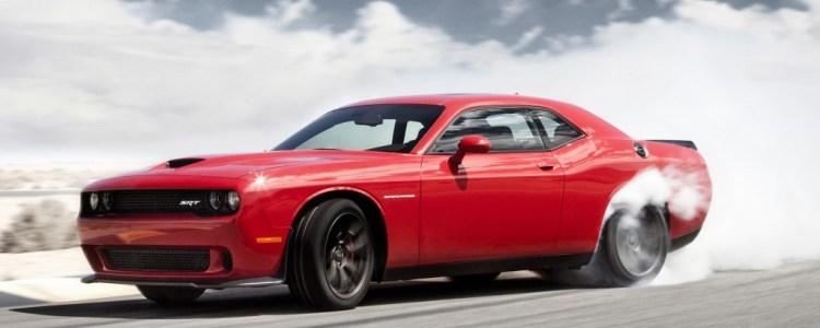Hellcat Challenger