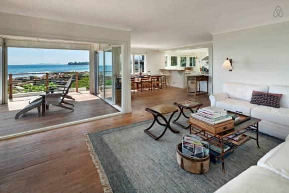 Padaro Lane - Beachfront Paradise vacation home rental