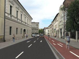 Strada Republicii (tronson)