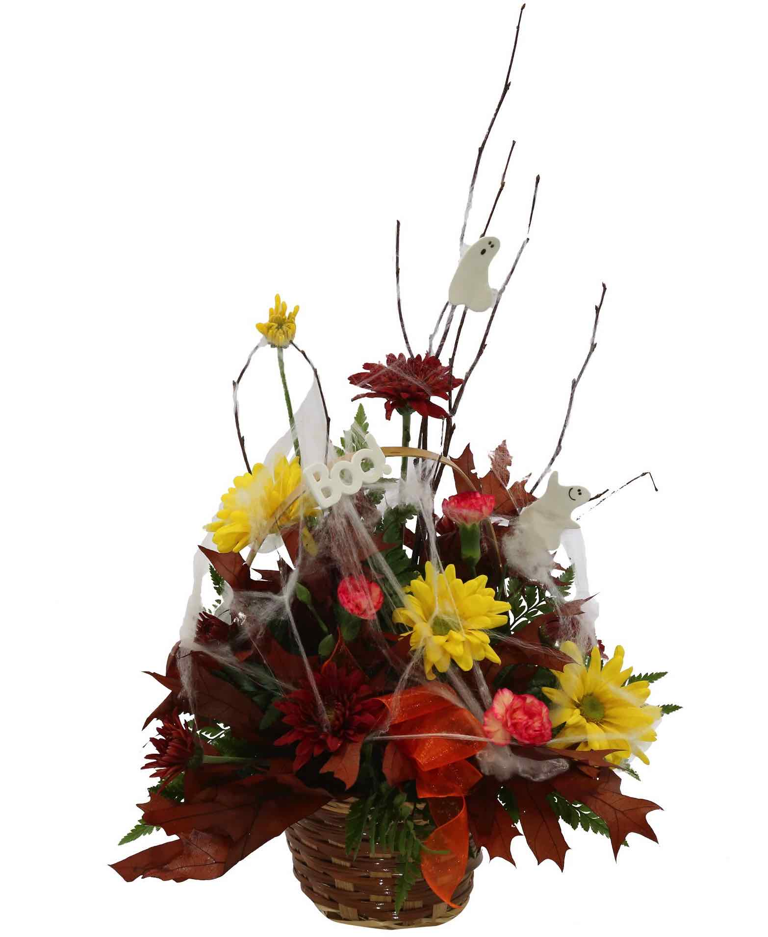 It\'s boos and bouquets at Oct. 29 kids club event – Connells Maple ...