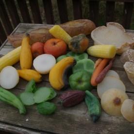Harvest Day by Sayaka Suzuki