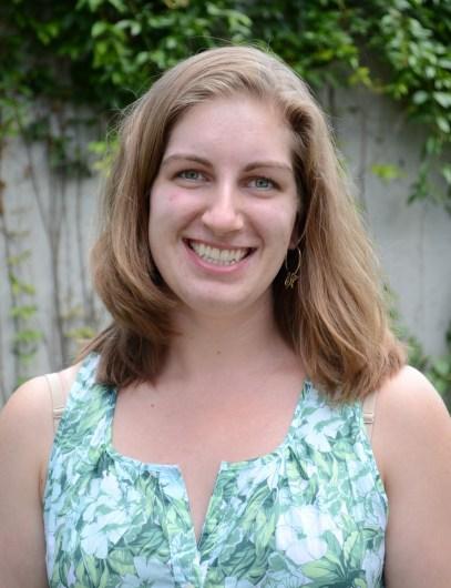 Lauren Bell, Photography Assistant