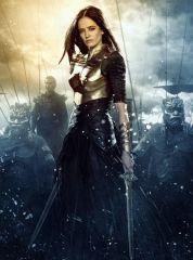 Eva Green as Artemesia