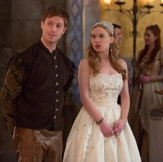 Prom Night in Reign