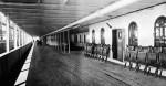 Promenade deck titanic