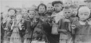 Polish Children Holocaust
