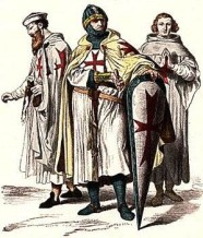 Knights Templar - Crusader Knights
