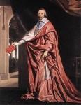 historical Cardinal Richelieu