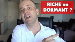 COACHING David Komsi : Vidéo 12 - Comment gagner de l'argent en dormant