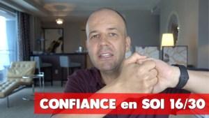 CONFIANCE EN SOI : COACHING DAVID KOMSI - Vidéo 16/30