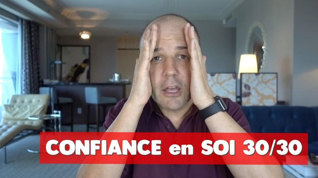 Confiance en soi David Komsi - vidéo 30/30