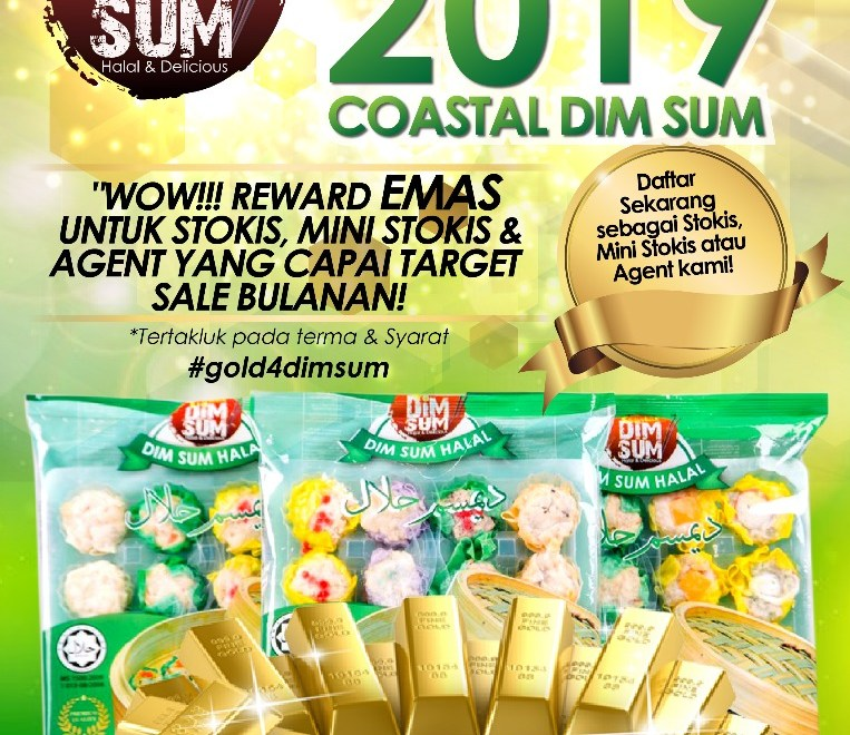 reward gold4dimsum