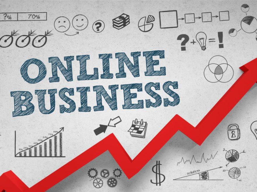 Cara Mulakan Bisnes Online