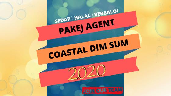 Pakej Agent 2020
