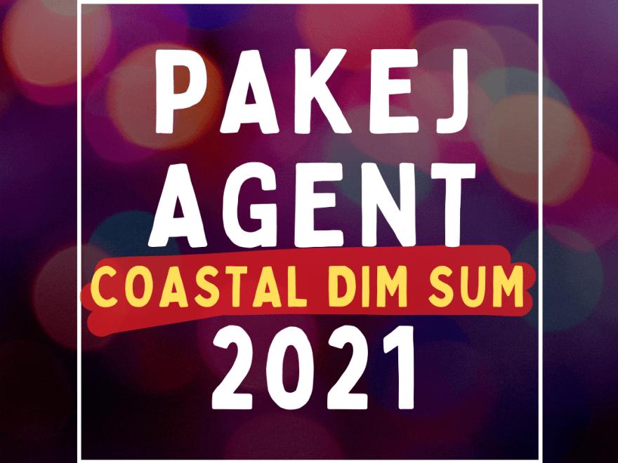 Pakej Agent 2021