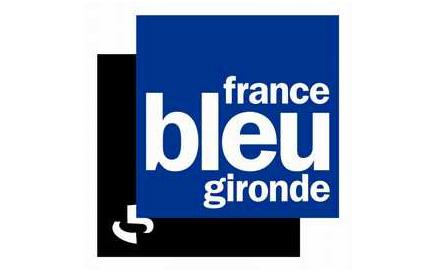 Retrouvez l'interview de Radio France Bleu Gironde