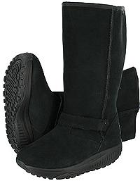 Skechers Women's Shape Ups XF - Avalanche boot