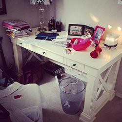 Ballard Designs Bourdonnais Desk