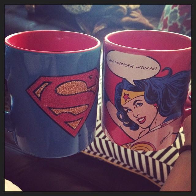 CocoFeed: New coffee mugs!