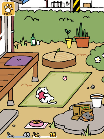 neko-atsume-screenshot-1