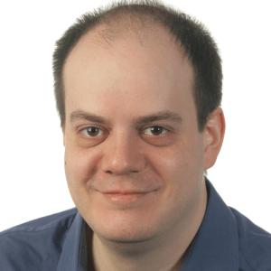Sebastian Bergmann, creator ofPHPUnit.