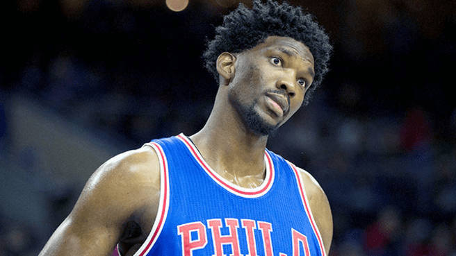 "Are You The ""Joel Embiid"" Of Tech Startups?"