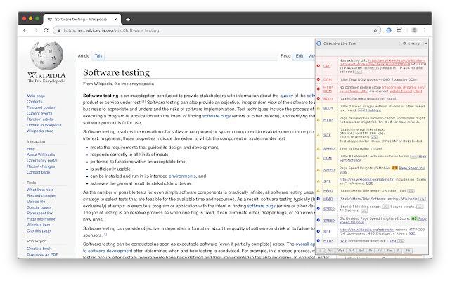 Fullstackoptimization Live Test chrome extension - codedthemes