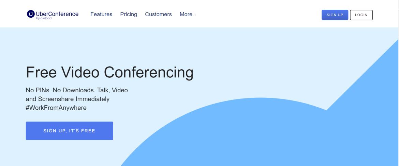 uberconferencing