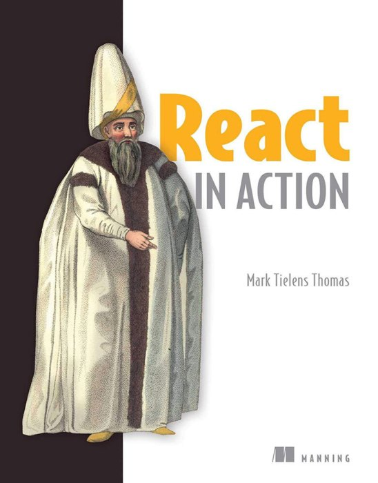 react action