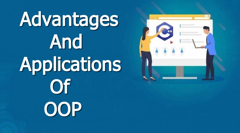 benefits and application of oop