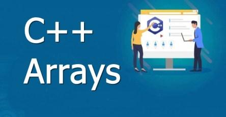 c-plus-plus-array