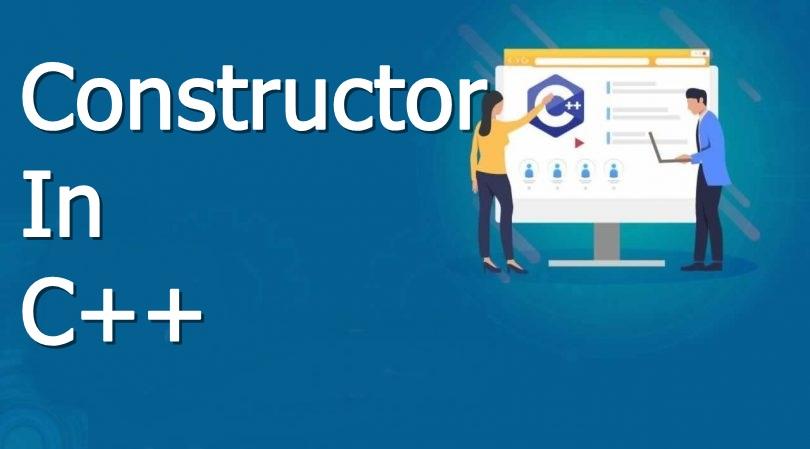 constructor-in-c-plus-plus