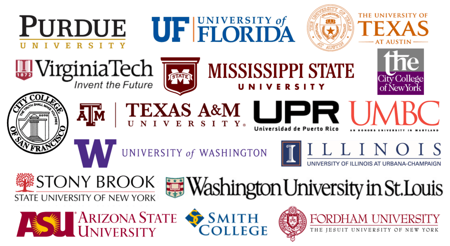 The pilot CodePath University program launched at 17 Universities Fall 2016