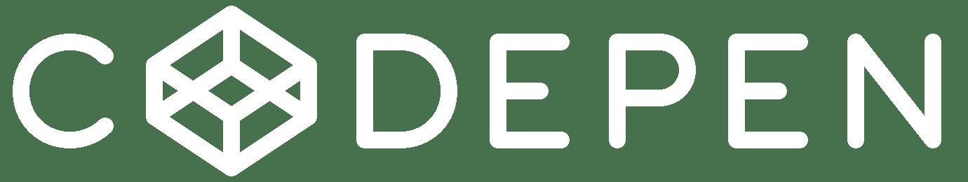Logos CodePen Blog
