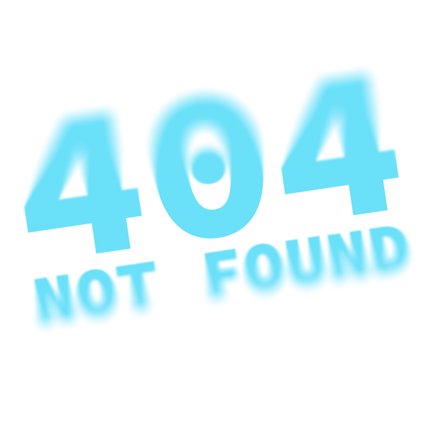 - 404 - A New Theme for September's CodePen Challenges: HTTP Status Codes!