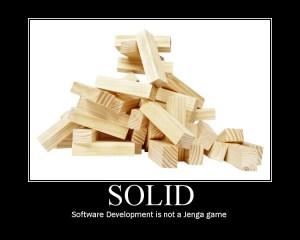 Principios de SOLID
