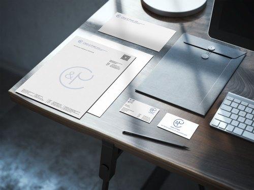 Design Concept Clean & Preen Print