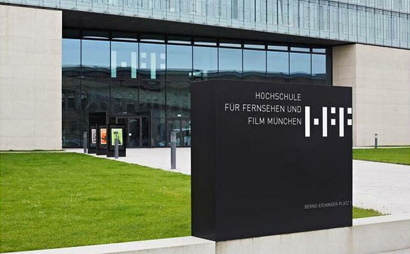 Support for HFF Munich Students