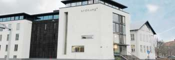New office in Hellerup